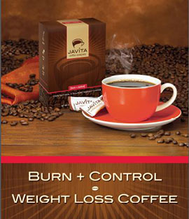 reduce your dress size by simply changing your coffee